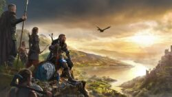 New Update Fixes Assassin's Creed Valhalla PS4 to PS5 Trophy Glitch