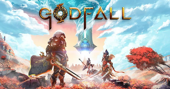 Godfall Review : Pick Your Poison, Spilling Blood Across The Land