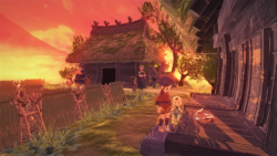 Sakuna of Rice and Ruin Gameplay and Guide (Glory Grains)