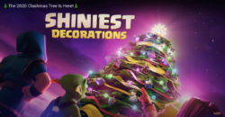 Clash Of Clans December (Christmas) 2020 Update