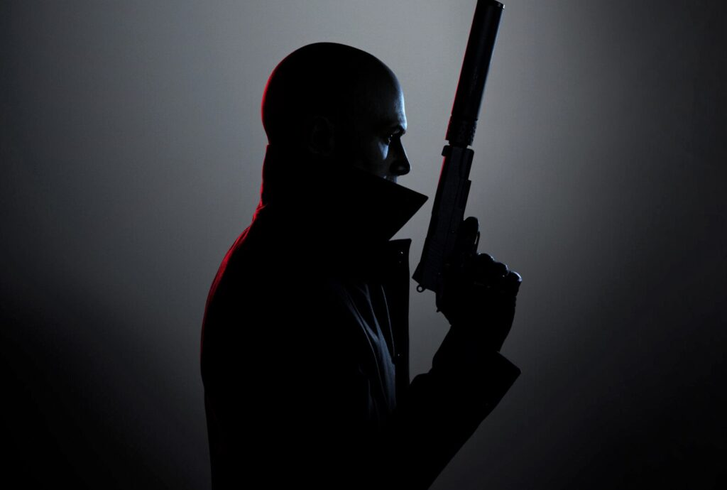 hitman3 most anticipated games of 2021