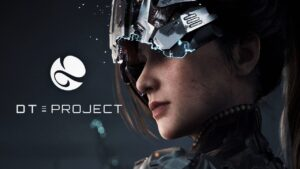 project dt an action game
