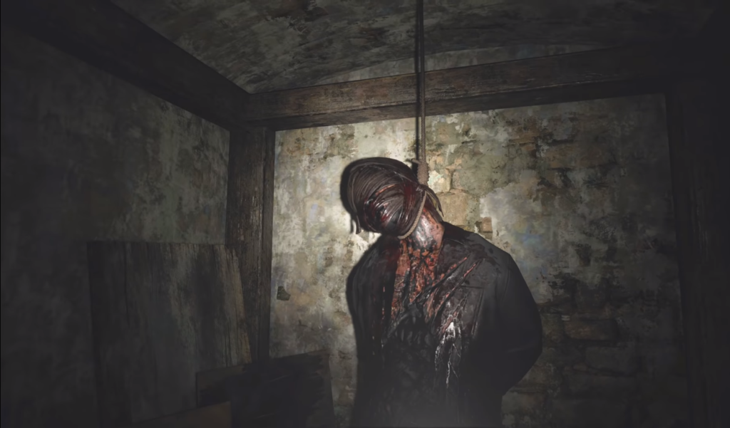 resident evil village most anticipated games of 2021